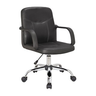MODENA Seoul Office Chair Black