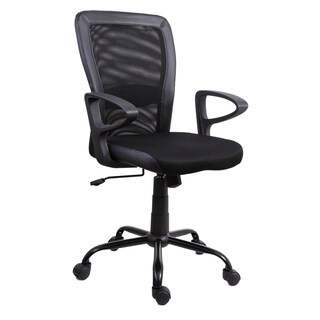 MODENA MIKI Office Chair Black