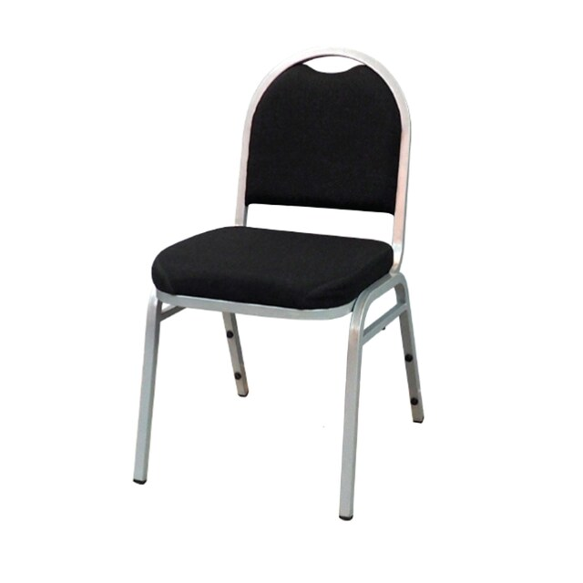 Multipurpose Chair Black ZOWN SKC41-S/BK