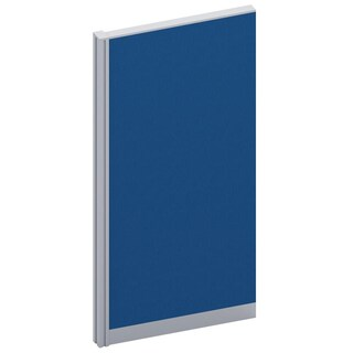 Sebel FP1-80180 Full Panel Opaque Partition