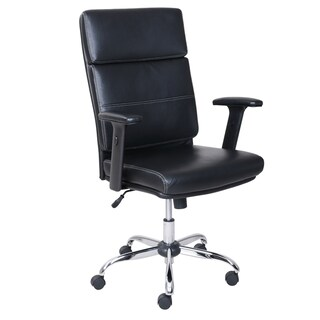 Furradec Vane Executive Chair Black