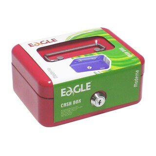 Security Storage Safe Red Eagle 8878XS