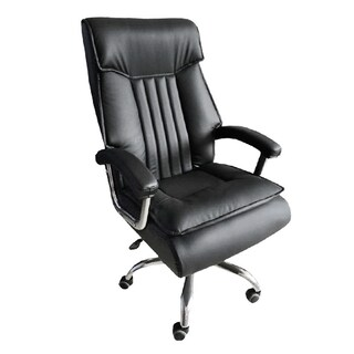 MODENA Montana Executive Chair Black