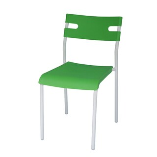 Multipurpose Chair Apple Green Tokai iShare