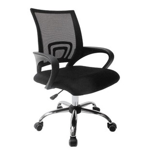 MODENA Nori Office Chair Black