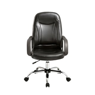 MODENA Nikko Office Chair Black
