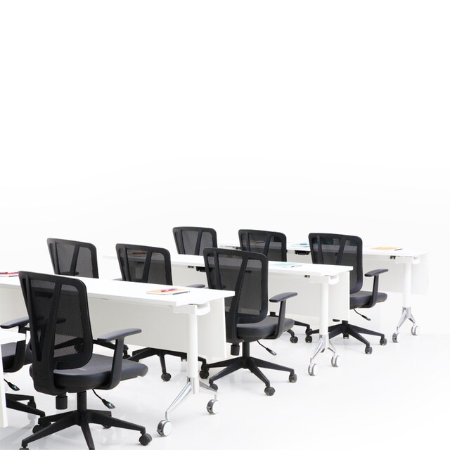 Furradec G-TR2055M Training Table White