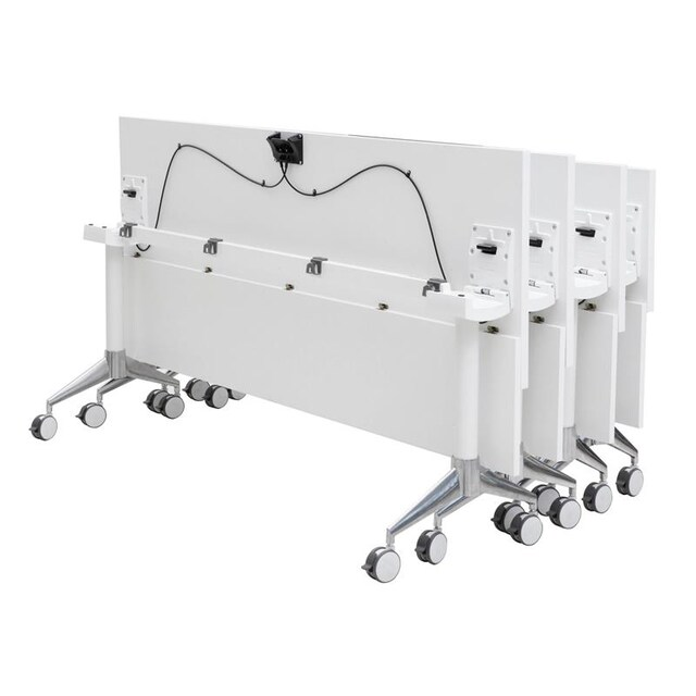 Furradec G-TR2040M Training Table White