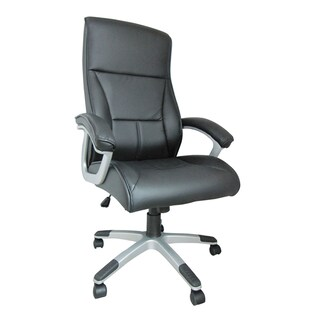 ROCK WOOD CL 028-3 Executive Chair Black