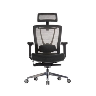 ERGOTREND ERGO-X-Black Executive Chair Black