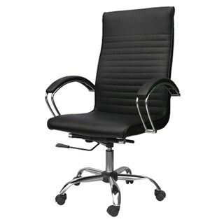 Green-Line TWIN-X Executive Chair Black