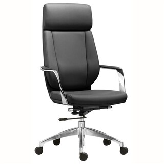 Sure PL-522H Executive Chair Black