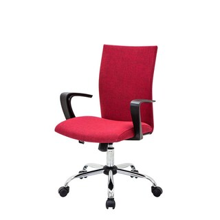 Furradec Anya Office Chair Red