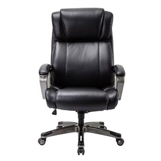 Furradec Rococo Executive Chair Black