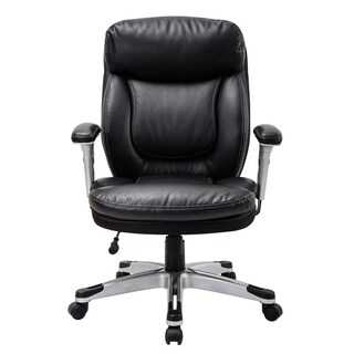 Furradec Fonte Executive Chair Black