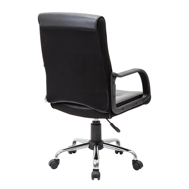 Furradec Ready Office Chair Black
