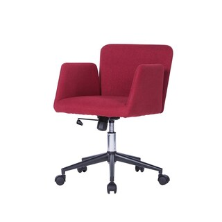 Furradec Daisy Office Chair Red