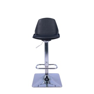 Furradec Porla Multi-Purpose Bar Chair Black