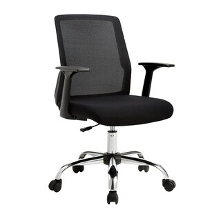 MODENA MANO-CB Office Chair Black
