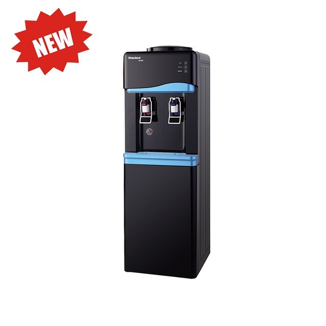Standard Rwc18HC Water Dispenser hot and cold Downloading Bottle