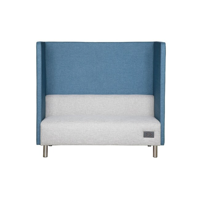Furradec POD-2 Sofa Blue-Grey