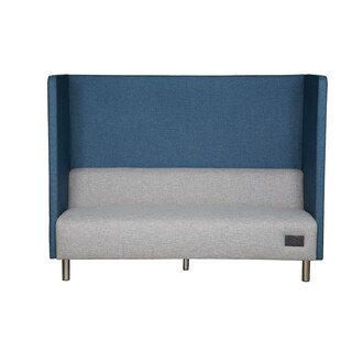 Furradec POD-3 Sofa Blue-Grey