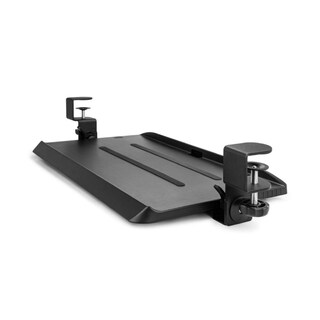 Aidata KB-4080 Desk Clamp Keyboard Tray