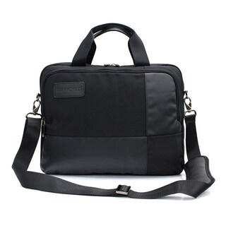 BP WORLD Briefcase A44263 - Black