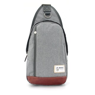BP WORLD Shoulder Bag FINO B1411 (Gray)