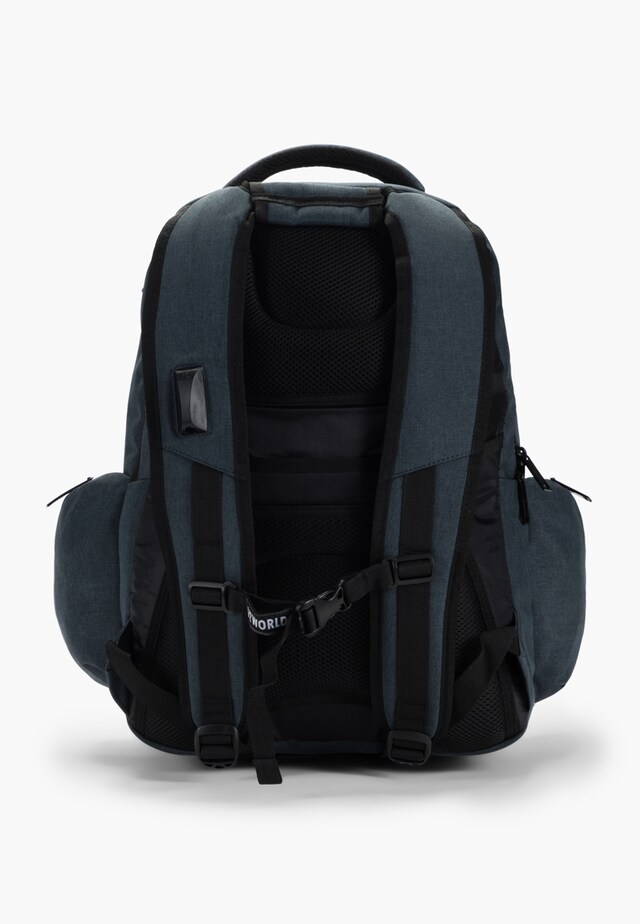 Navy Gordon 2326 Backpack