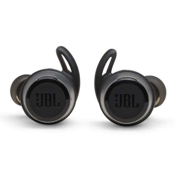 Wireless In-Ear Headphone (Black) JBLREFFLOWBLK
