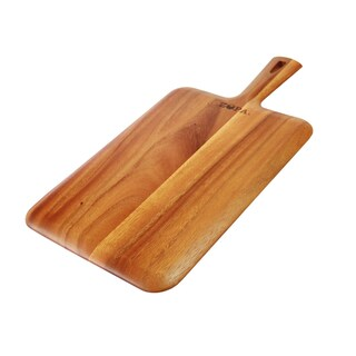 Rectangular cutting board with handle Zopa NT343
