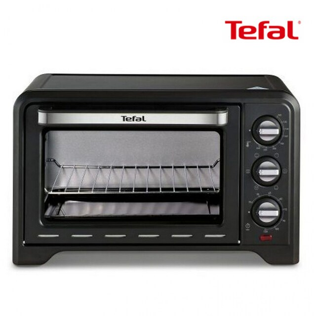 Tefal OF4448TH OVEN OPTIMO 19L 1380W BLACK TH