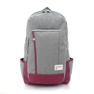 BP WORLD Backpack FINO P1408 (Gray)