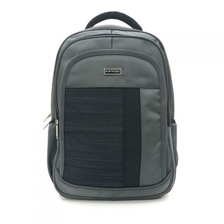 BLUE PLANET Backpack Notebook PN1656 (Gray)