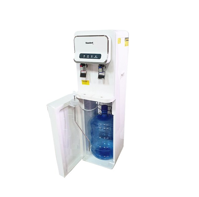 Standard TPW-HC Water Dispenser hot and cold Downloading Bottle