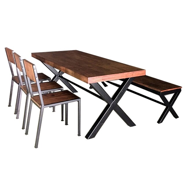 TOHCHIN Dining Table STRONG